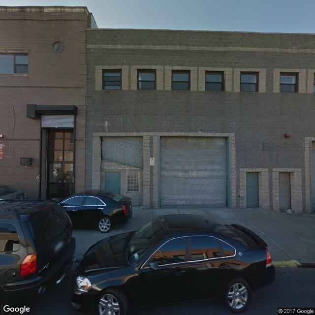 Brooklyn Warehouse Space For Rent