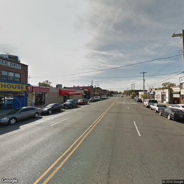 2037 Utica Ave