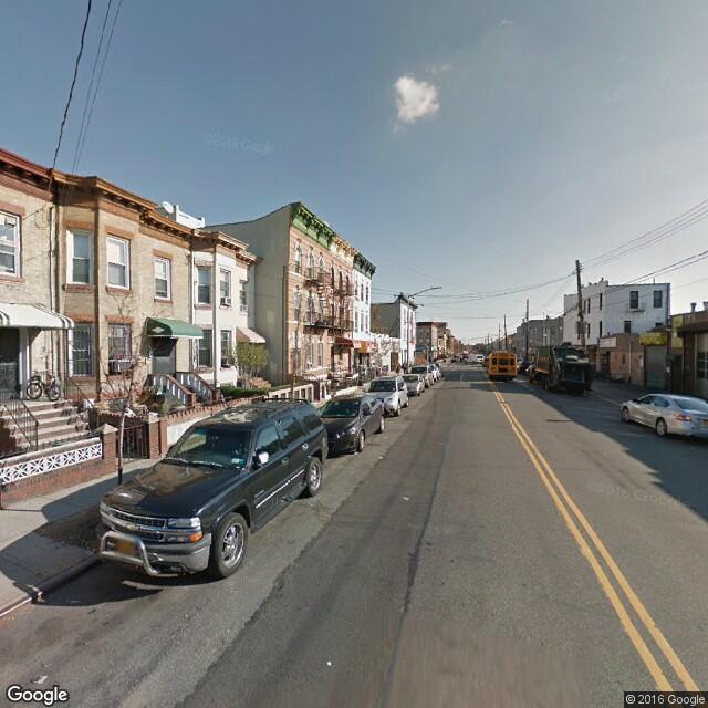 1068 39th street