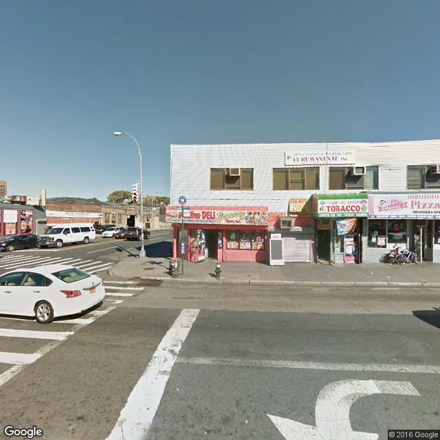 534 East 180th Street