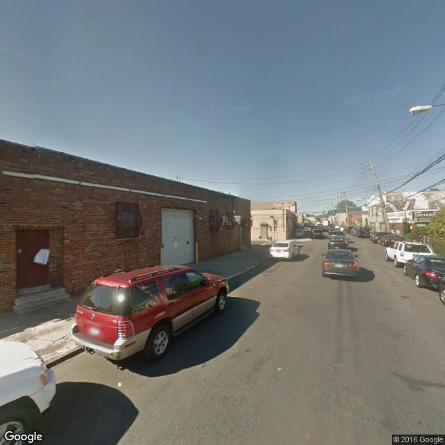 1415 Blondell Ave