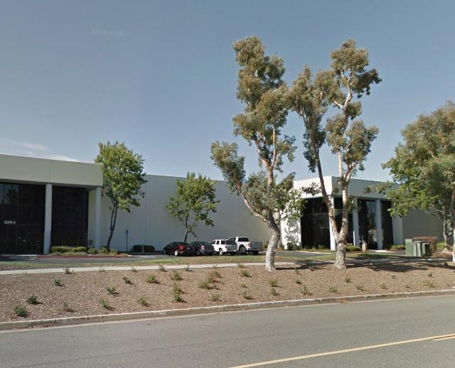 43085 Business Park Drive