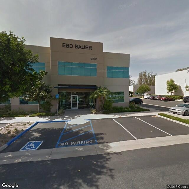 Irvine Warehouse Space For Rent