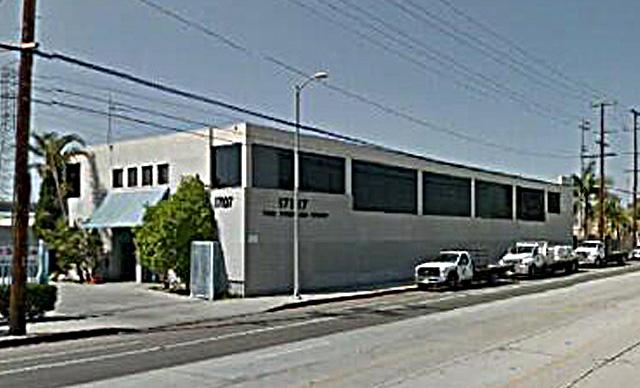 17209 S Figueroa St