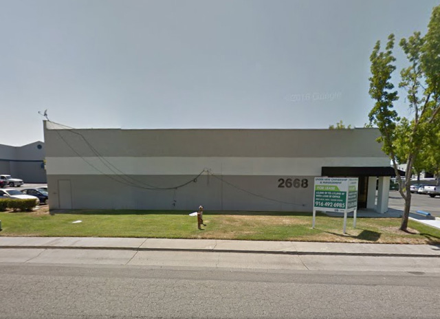 2668 Mercantile Drive