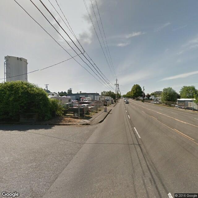 2617 NE Columbia Blvd
