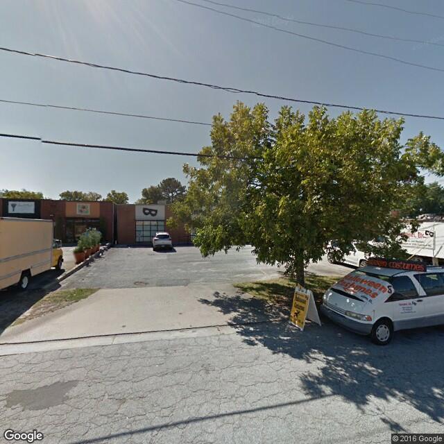 2091-2115 Faulkner Road