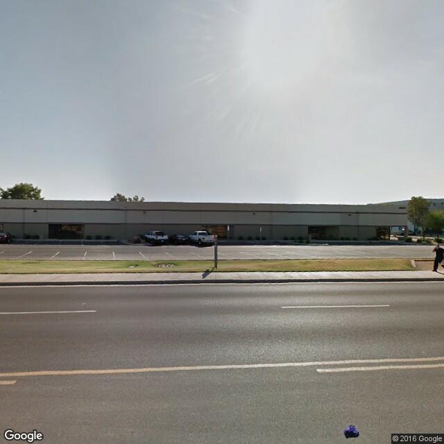 4101 West Van Buren Street