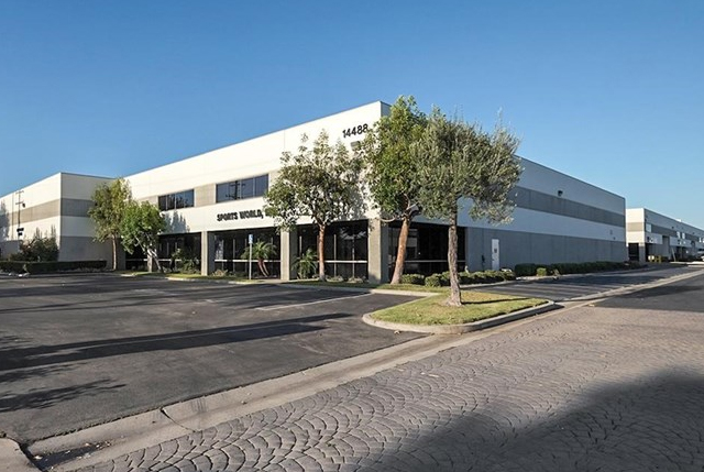 Industrial Property For Sale Paramount Ca