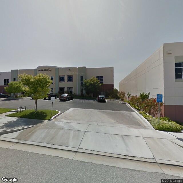 Santa Clarita Warehouse Space For Rent