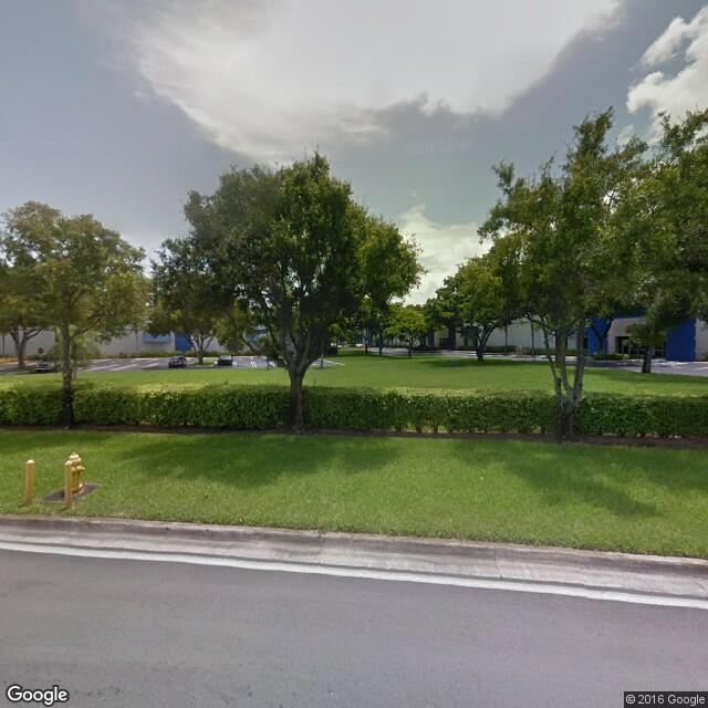 10000 NW 17th St