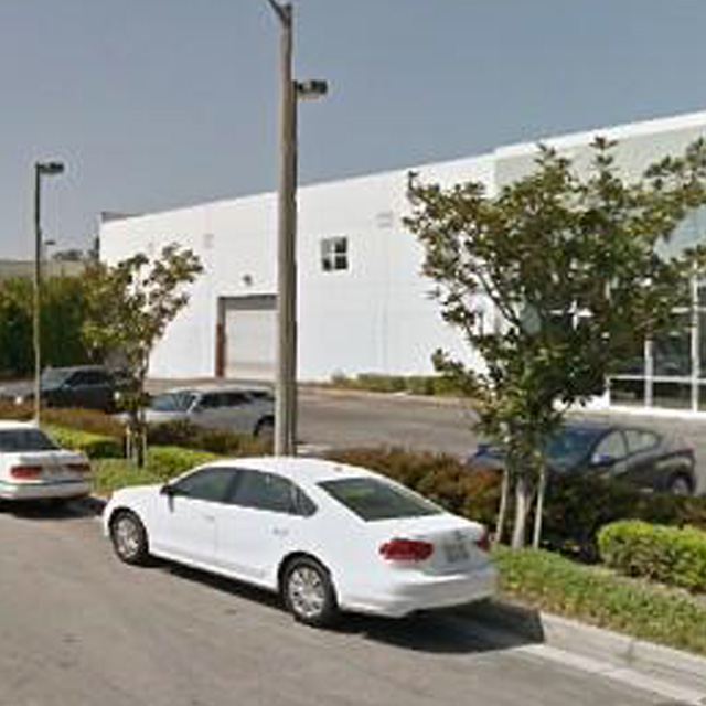 Industrial Space For Rent In Huntington Beach Ca