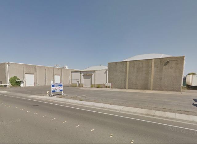Industrial Drive Yuba City Ca