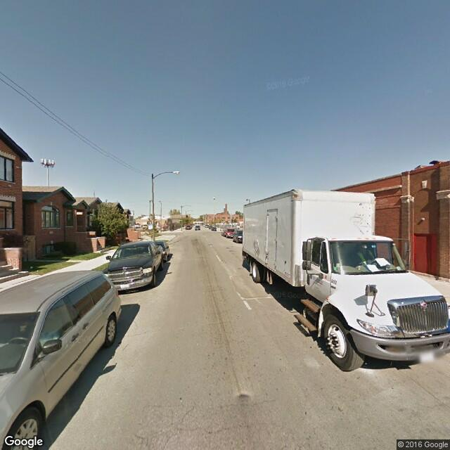4165 S Emerald Ave