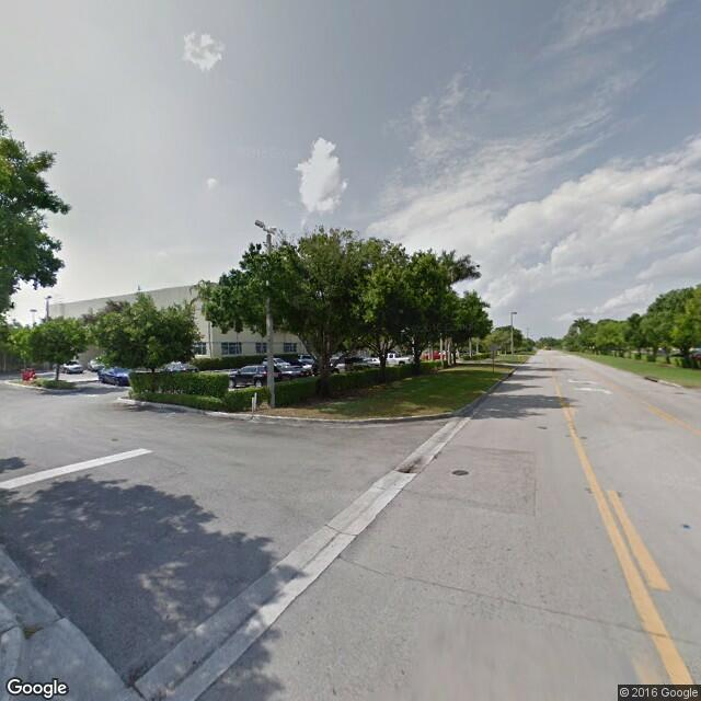 1600 NW 102nd Avenue