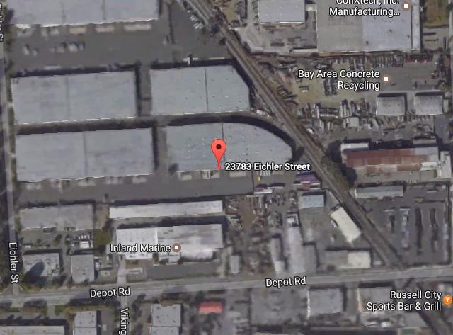 23783 Eichler Street (23783-23787) -Bldg 3