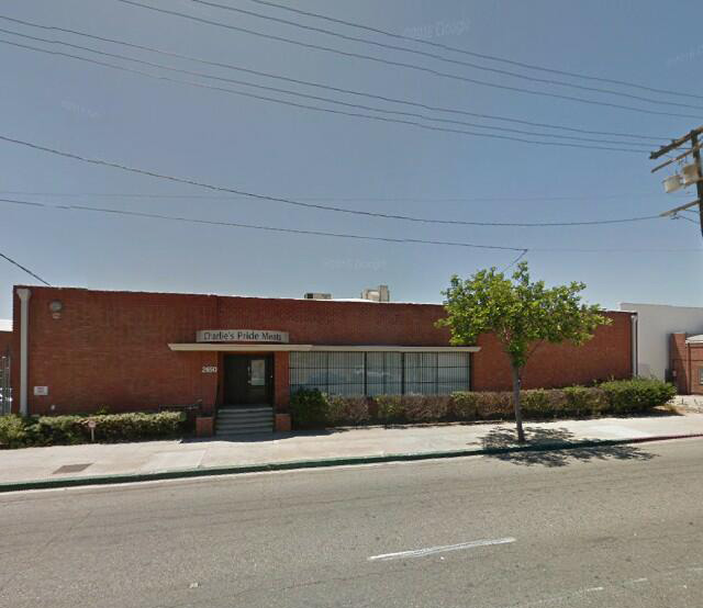 Industrial Property For Sale In Vernon Ca