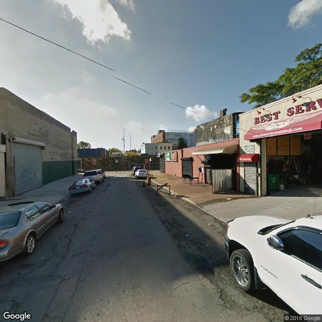 17 Williams Ave