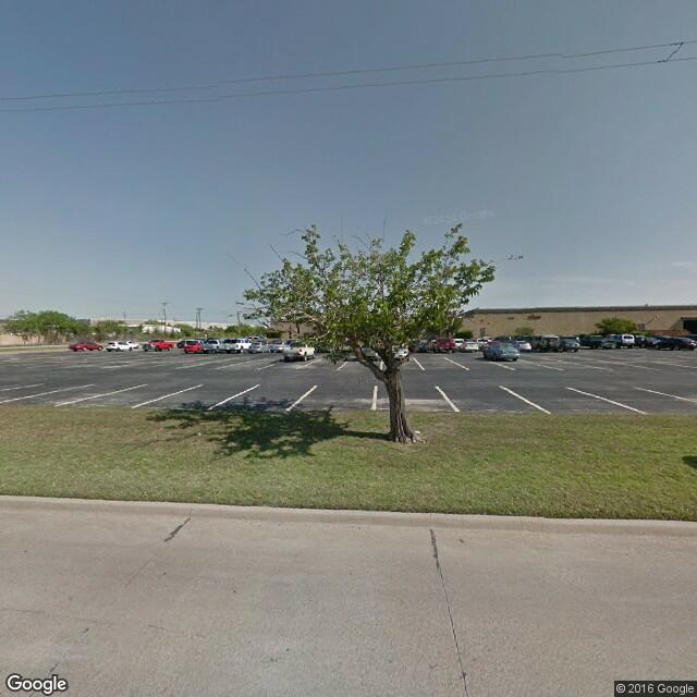 Grand Prairie Warehouse Space For Rent