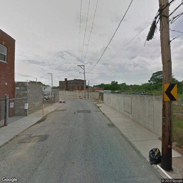 1300 Adams Avenue