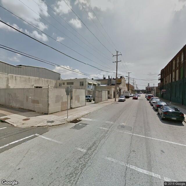 2701 E tioga street