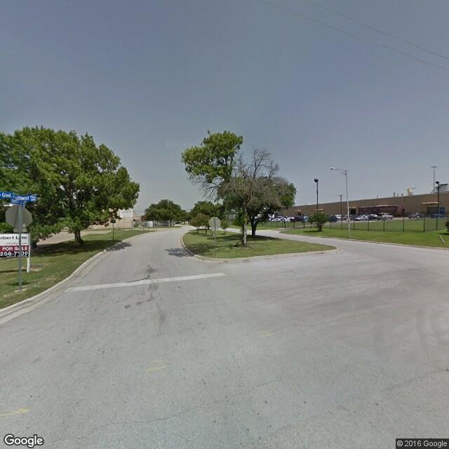 1201 Avenue H, East