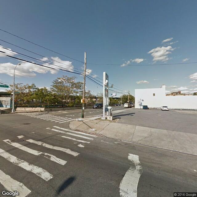 1100 Leggett Avenue