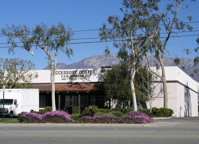 9664 Hermosa Ave.