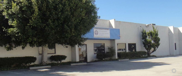 Carson Warehouse Space For Rent 329 W Torrance Blvd