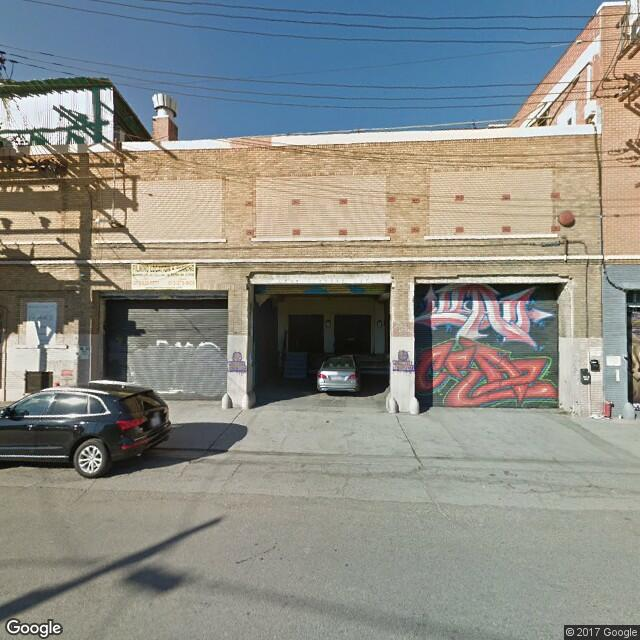 Los Angeles Warehouse Space For Rent