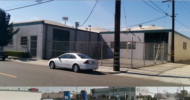 1501-1507 Oregon Ave