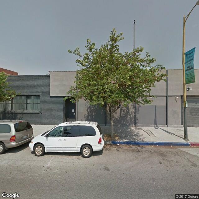 2707 - 2711 Beverly Blvd.