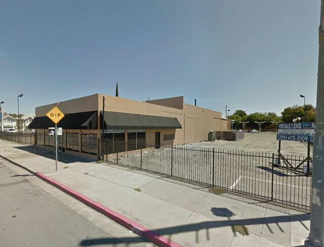 San Diego Warehouse Space For Rent 9340 Cabot Dr