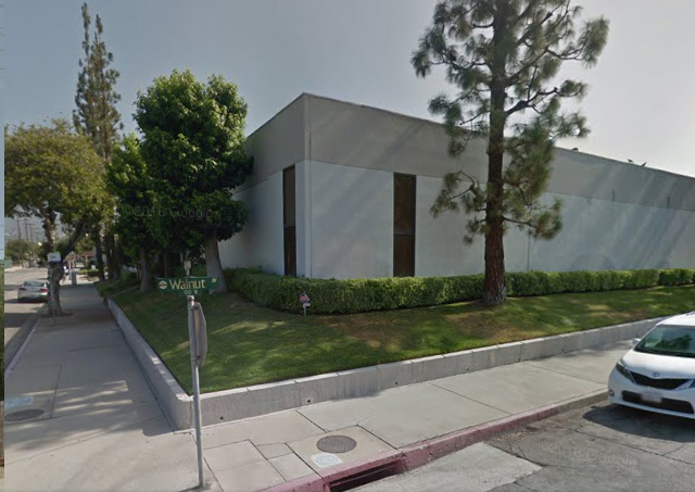 3891 N Ventura Ave